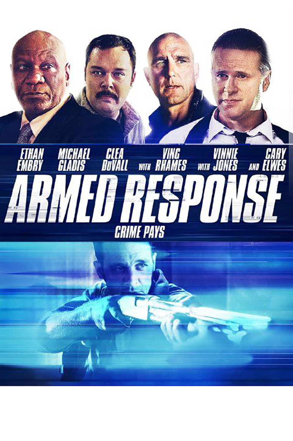 film response